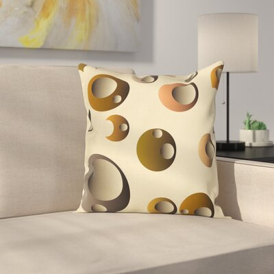 16 Square Pillow Cover Size: 16 x 16