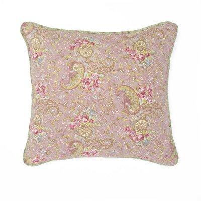 Kopec Printed Cotton Throw Pillow
