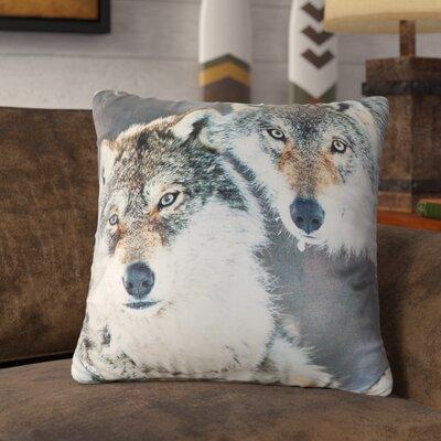 Ater Throw Pillow