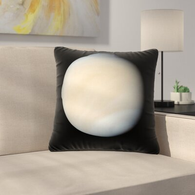 Alias Venus Nature Outdoor Throw Pillow Size: 16 H x 16 W x 5 D