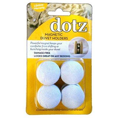 Duvet/Comforter Strong Magnetic Fastener