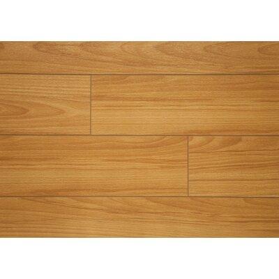 5 x 48 x 12mm Oak Laminate Flooring