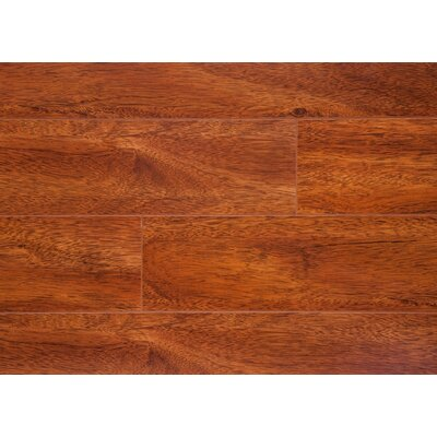 5 x 48 x 12mm Oak Laminate Flooring