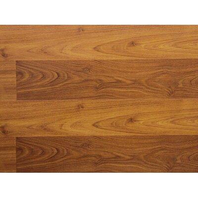 7 x 48 x 8mm Oak Laminate Flooring