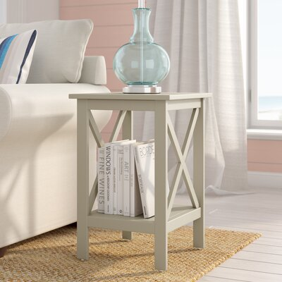 Mikole Square End Table
