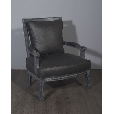 Nowlin Transitional Lounge Chair