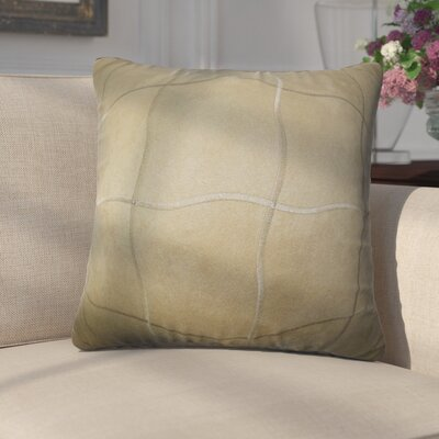 Francesco Solid Throw Pillow