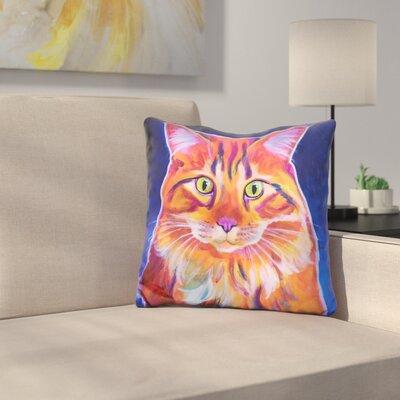 Reece Cosmo Throw Pillow