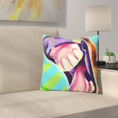 Thats a Good One Throw Pillow