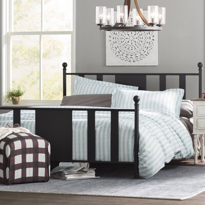 Glade Park-Gateway Platform Bed Size: Queen