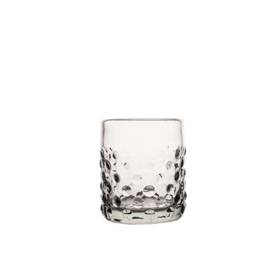 Pomegranate Double Old Fashion 14 oz. Glass Cocktail Glasses CP-G17-DOF