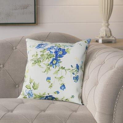 Schrader Cotton Pillow Cover
