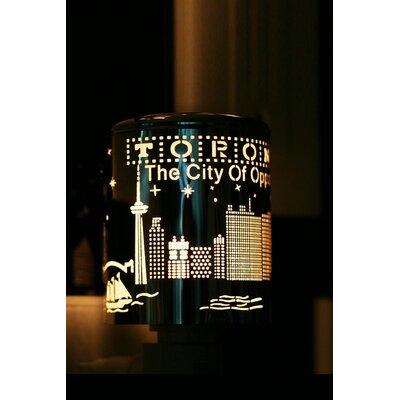 Toronto City Look Night Light