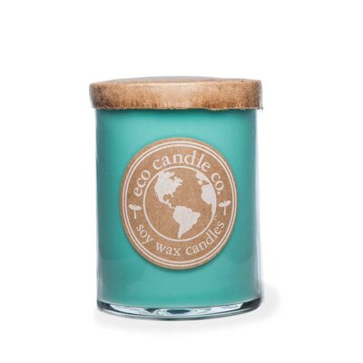 Ocean Waves Scented Jar Candle 16OCE