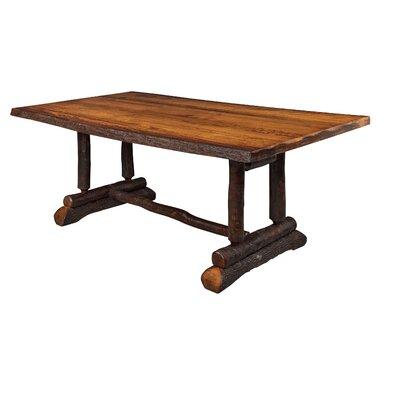 Raby Bendwood Slab Dining Table