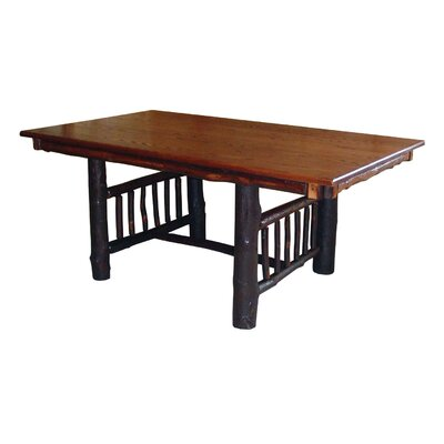 Quillen Trestle Dining Table