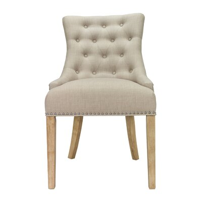 Kucharski Upholstered Dining Chair