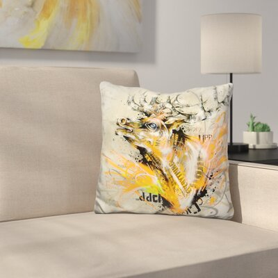 Pick Up Throw Pillow