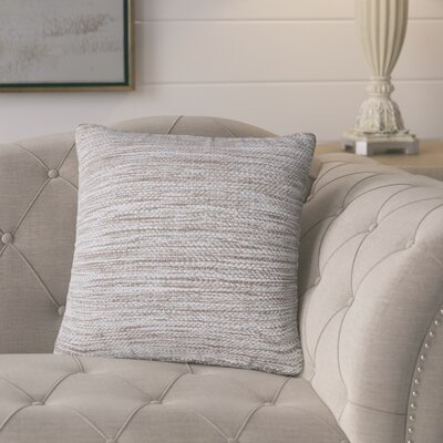 Lozada Cotton Throw Pillow