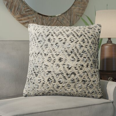 Campana Outdoor Throw Pillow