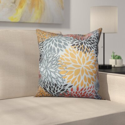 Dee Cotton Throw Pillow Size: 20 x 20