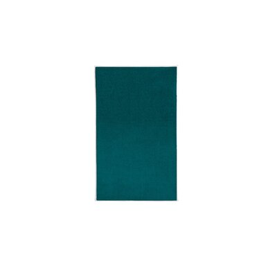 Fade Hand Towel Color: Green