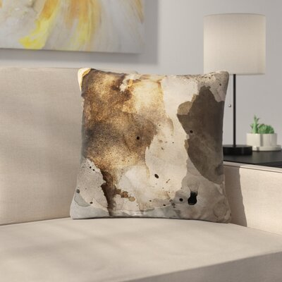 Li Zamperini Today Outdoor Throw Pillow Size: 16 H x 16 W x 5 D