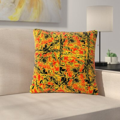 Bruce Stanfield Outdoor Throw Pillow Size: 16 H x 16 W x 5 D