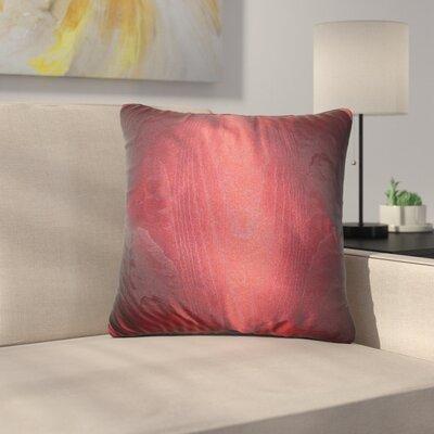 Sturtz Solid Throw Pillow