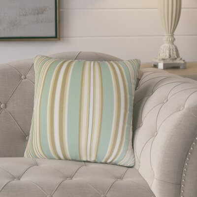 Bergues Outdoor Throw Pillow