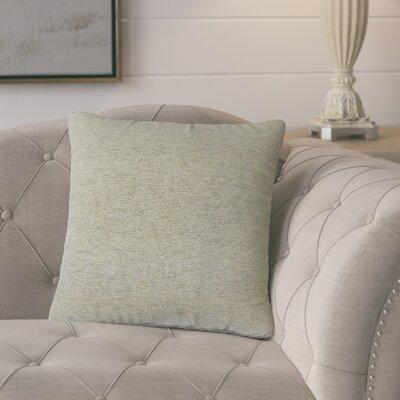 Scanlon Solid Throw Pillow
