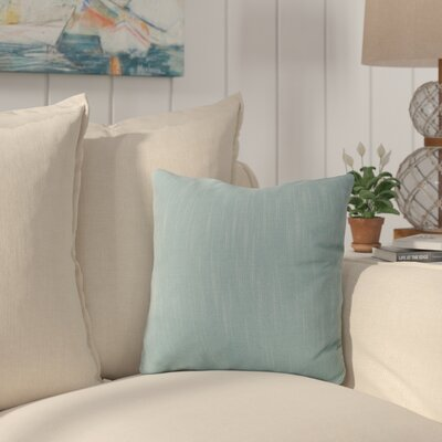 Canter Throw Pillow