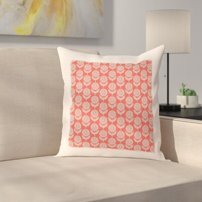 Omri Woven Pillow Cover