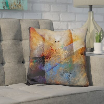Hixon Influx Throw Pillow