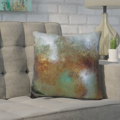 Hochstetler Peaceful Place Throw Pillow