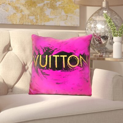 Jacquez Throw Pillow
