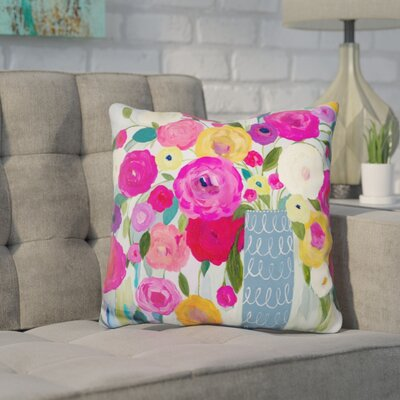 Kerney Where Love Resides Throw Pillow