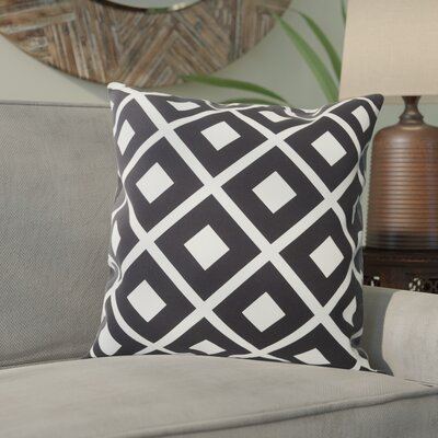 Pine Air 100% Cotton Throw Pillow