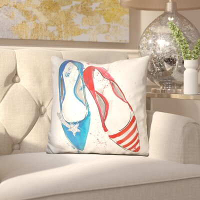 Felica Throw Pillow