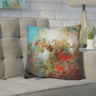 Cotto Inner Spirit Throw Pillow