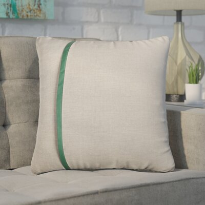 Dundressan Indoor/Outdoor Throw Pillow Size: 22 x 22