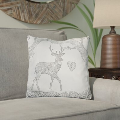 Chicoine Oloney Throw Pillow