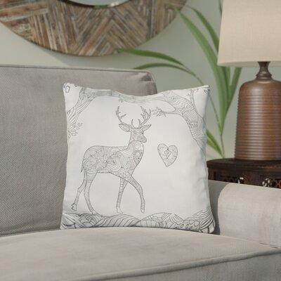 Chicoine Oloney Throw Pillow