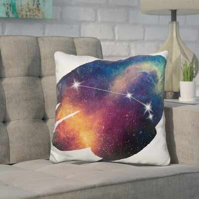 Cormack Throw Pillow