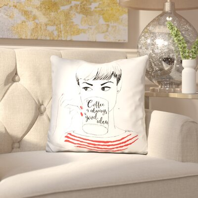 Heathfield the Audrey Throw Pillow