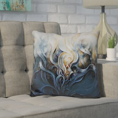 Cottman Heavens Whisper Throw Pillow