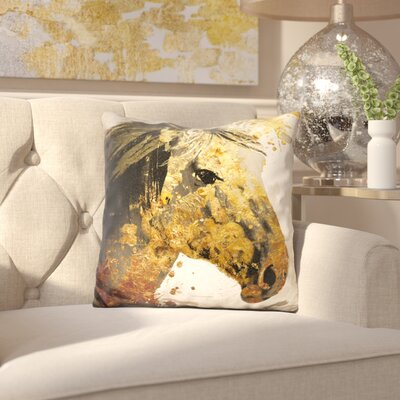 Randall Jackpot Throw Pillow
