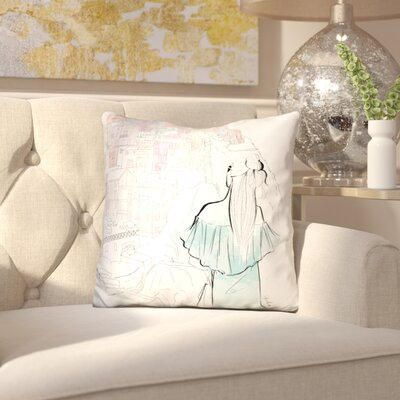 Marys Ciaobella Throw Pillow