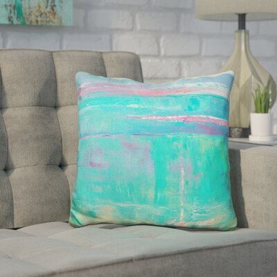 Harrel Beneath the Sea Throw Pillow