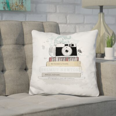 Herlihy Unforgettable Throw Pillow